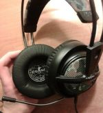 SteelSeries Siberia V2 Counter Strike Global Offensive Edition
